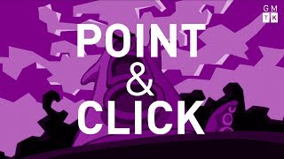 Point and Click Puzzle Design | Game Maker