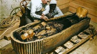 Проклятие фараонов. Шокирующая тайна гробницы Тутанхамона