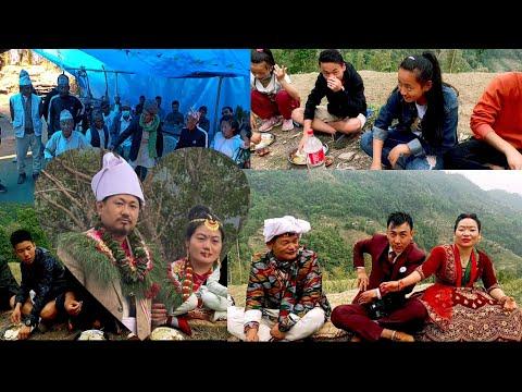 Full wedding video # Seema Rai marriage with Subash Rai (wedding