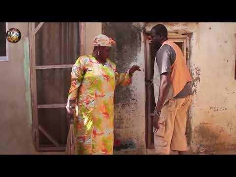 Musha Dariya [ Mai Sana'a Da Daso Fadan Uwa ] Video 2018