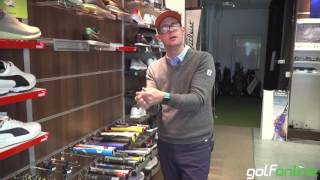 Mark Crossfield and Coach Lockey's top picks of Putter Grips