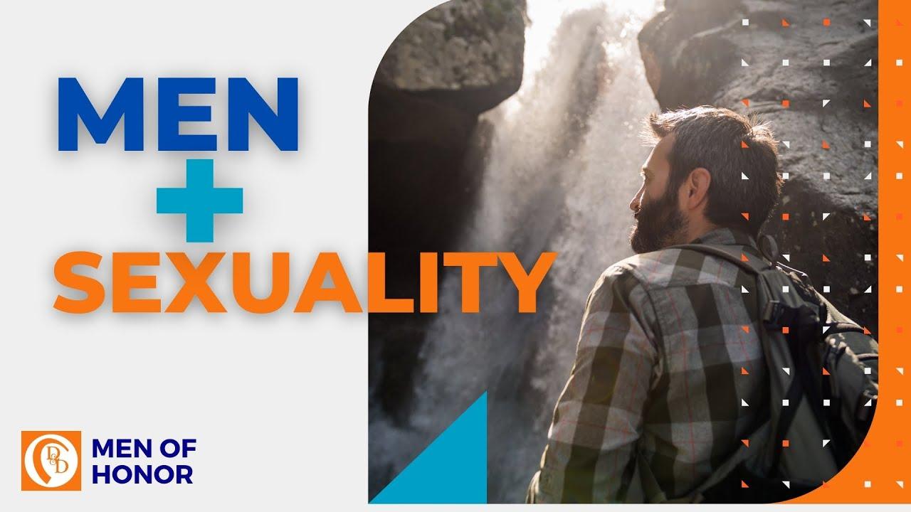 Men + Sexuality