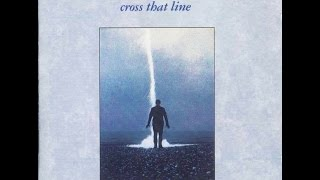 HOWARD JONES - ''CROSS THAT LINE'' (1989)