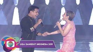 Duet Fildan   Uthe! Fildan Mampu Imbangi Kehebatan Suara Diva Indonesia Di Lagu 'KELIRU' | LIDA 2019