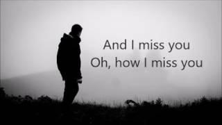 NF   Goodbye Lyric Video