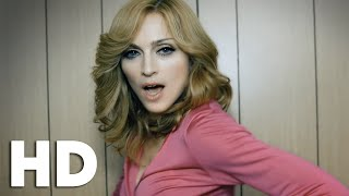 Hung Up - Madonna (Video)