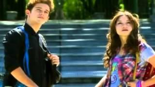 Soy Luna - Matteo y Luna Piden Un Deseo