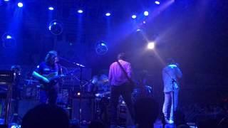 Arcade Fire - Headlights look like diamonds - York Hall, London - 05/07/2017