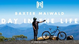 Baxter Maiwald: Day In The Life