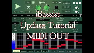 iBassist-Update-FULLMidiChordsOutTUTORIALfortheiPad-ExcellentUpdate