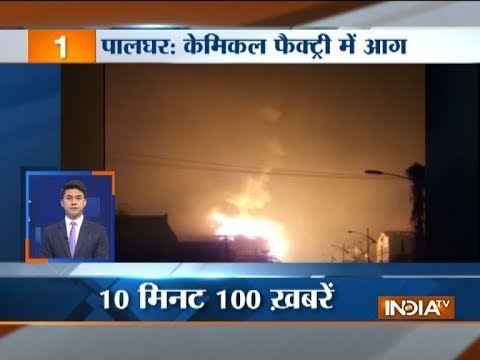 News 100 | 9th March, 2018