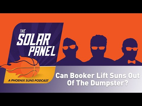 Can Devin Booker Lift This Team Out Of The Dumpster?