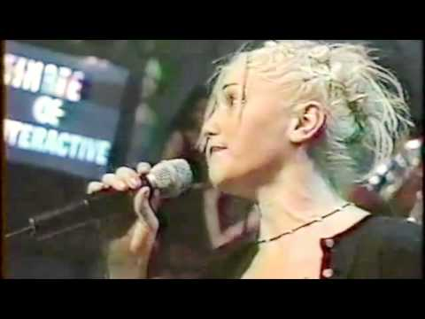 """No Doubt - """"Hey You"""" Live on MuchMusic Intimate and Interactive (5/13/1997)"""
