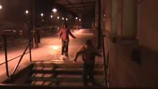 Utíkej (2011) – akční hraný film