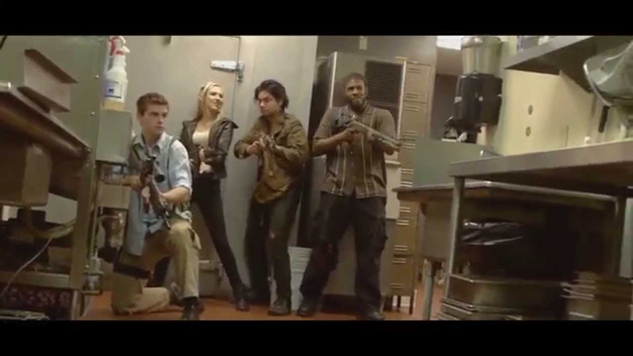 This Left 4 Dead Fan Film Is 40 Minutes Of Zombie-Shooting Fun