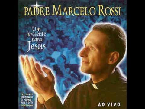 Santos Anjos do Senhor - Padre Marcelo Rossi