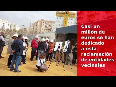 Equipamientos para ocio en Amate, Sevilla Este y Pino Montano