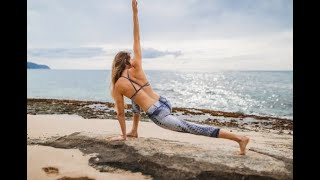 30 minute Core Blast with Anthea (October 2020)