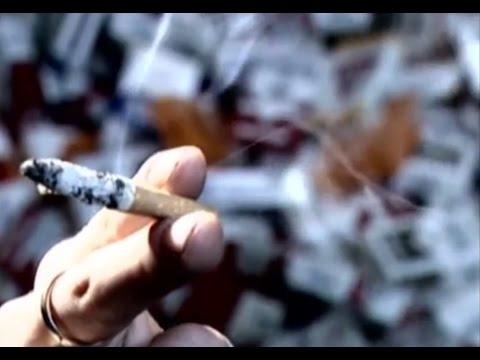 Rauchen aufzugeben, das gesunde Kind zu gebären