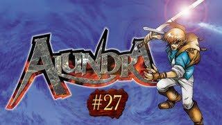 Alundra #27 HD