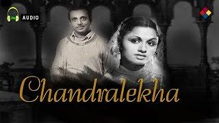 Mera Husn Lootne Aaya / Chandralekha 1948 - YouTube
