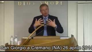 preview picture of video '26 aprile 2014 - Missione ADI di San Giorgio a Cremano - predicatore pastore Tarabella'