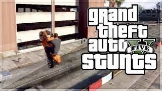 GTA 5 Epic Stunt Montage #1 by TheGRPA
