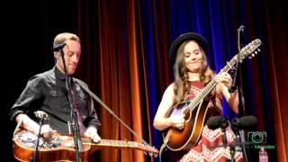 16 y/o Sierra Hull (2016-Oct-23) She's Crazy ( Mandolin Master)
