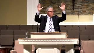 Randy Tewell: What Makes Jesus Weep?