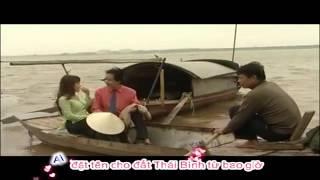 Nắng ấm quê hương - Minh Quang ft Ngọc Lan [Kara Effect]