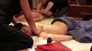 Interview D'Isabelle Trombert, Directrice De L'Ecole Du Massage De Bien Être