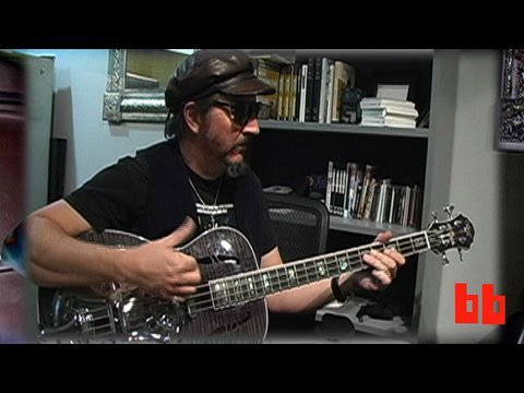 Les Claypool on Oddity Faire Tour