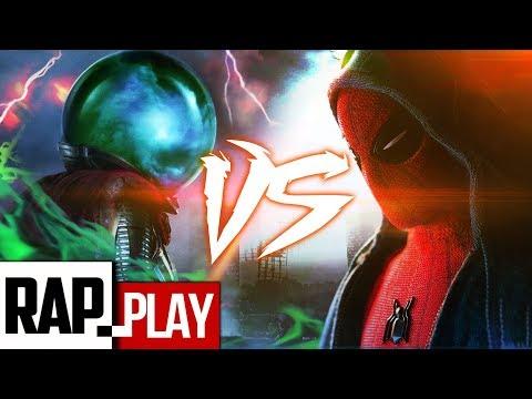 Kronno Zomber Letras Terminada Editando Remodelando Spiderman Vs Mysterio Sin Editar Wattpad