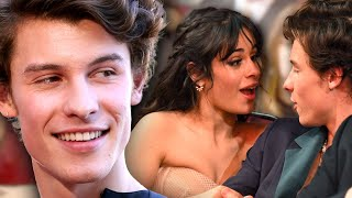 Shawn Mendes actually just did THAT for Camila Cabello ...more confirmation he's boyfriend goals