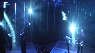 Yazoo Ode To Boy 2008 LIVE NY