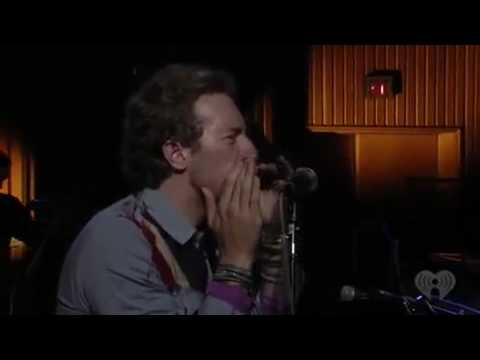 Coldplay - Death Will Never Conquer (Stripped Sessions) IHeartRadio