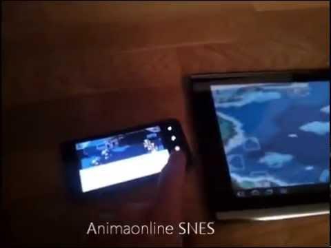 Video of One Media SNES Games Emulator