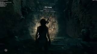GAMEPLAY Shadow of the Tomb Raider - PART 2 | i7-7700K / GTX 1060 6G