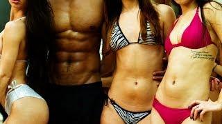 "15 min ""FURIOUS FAT BURNER"" Home HIIT Cardio Workout to Burn Fat Fast (Big Brandon Carter) by Brandon Carter"
