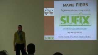 preview picture of video 'SUFIX ou comment manger les légumes de sa ville ? #IgniteDijon2'