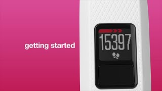 vívofit 3 - Getting Started With Your Activity Tracker (English)