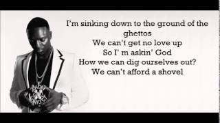 Akon - Show Up Ft. Og Boo Dirty Lyrics