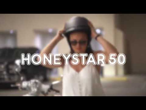 2020 Scootstar Honeystar 50 in Largo, Florida - Video 1