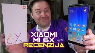 Xiaomi Mi 6X recenzija - bolji je nego što smo očekivali! (27.05.2018)