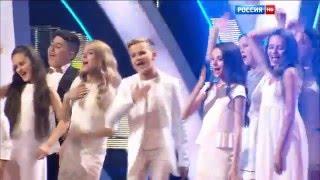 Хор Новая волна - Нарисуй (Рождественская песенка года 2016)