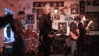 Just as the Tide was a Flowing - John & Mary and the Valkyries, Sportsmen's Tavern, 12/4/10