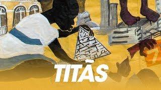 BK'   Titãs (Gigantes)