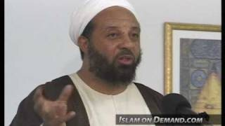 10 Great Challenges Facing Every Muslim - By Abdullah Hakim Quick