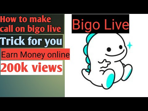 How To Make Call From Bigo Live In Urdu Mp3