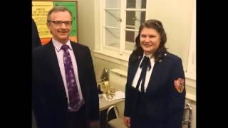 """Grand Russian Fantasia"" Jules Levy - sólo na trubku Marie Pačesová"